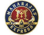 Maharajas Express Logo
