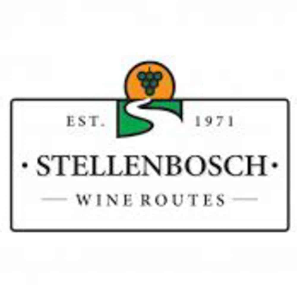 Stellenbosch Wine Route Logo