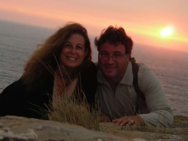 Daryl and Mindi Hirsch - The 2foodtrippers - Portugal