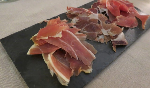 All Meals Should Start with Charcuterie