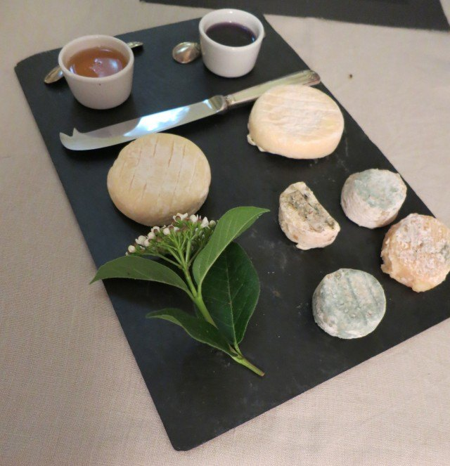 Every Meal Should Have a Cheese Course