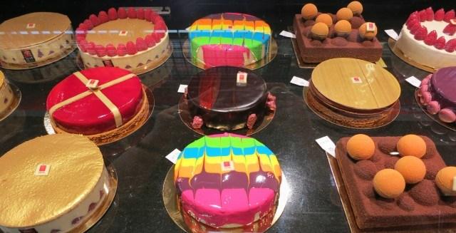 Sève Cakes Lyon France