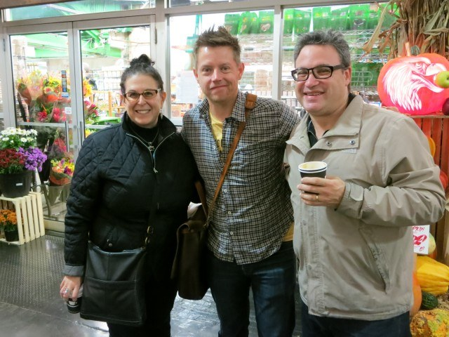 Top Chef Encounter New York Quickie