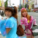 Akihabara and Otaku Culture – Colorful and Crazy in Tokyo
