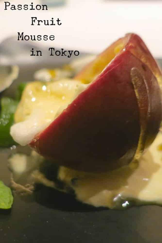Florilege Tokyo Pin