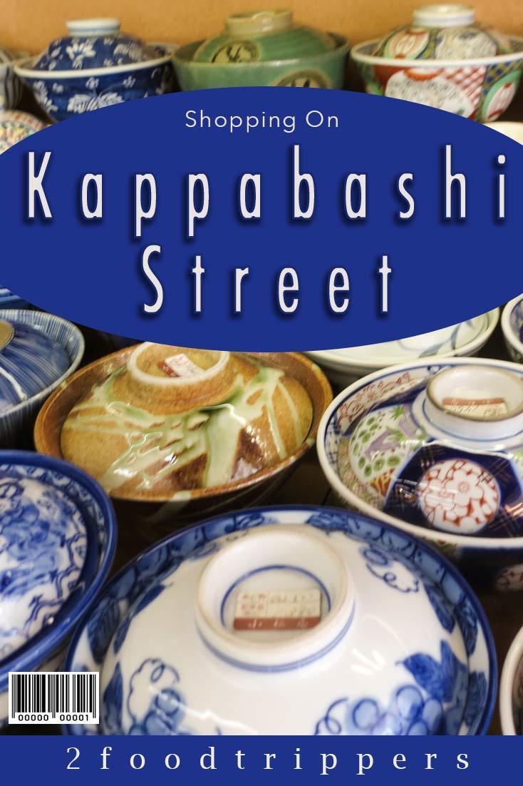 Shopping on Kappabashi Street | Kappabashi Street | Kappabashi Dori | Kappabashi Street Tokyo | Tokyo & Shopping on Tokyo\u0027s Kappabashi Street