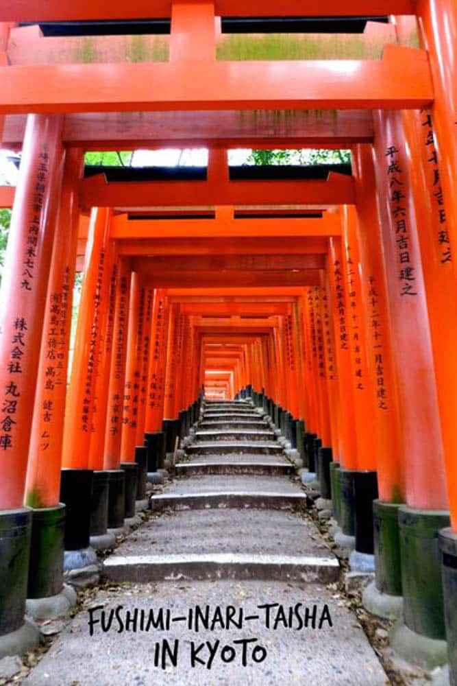 Kyoto is a classic Japanese city full of temples, geishas, shopping and great food.