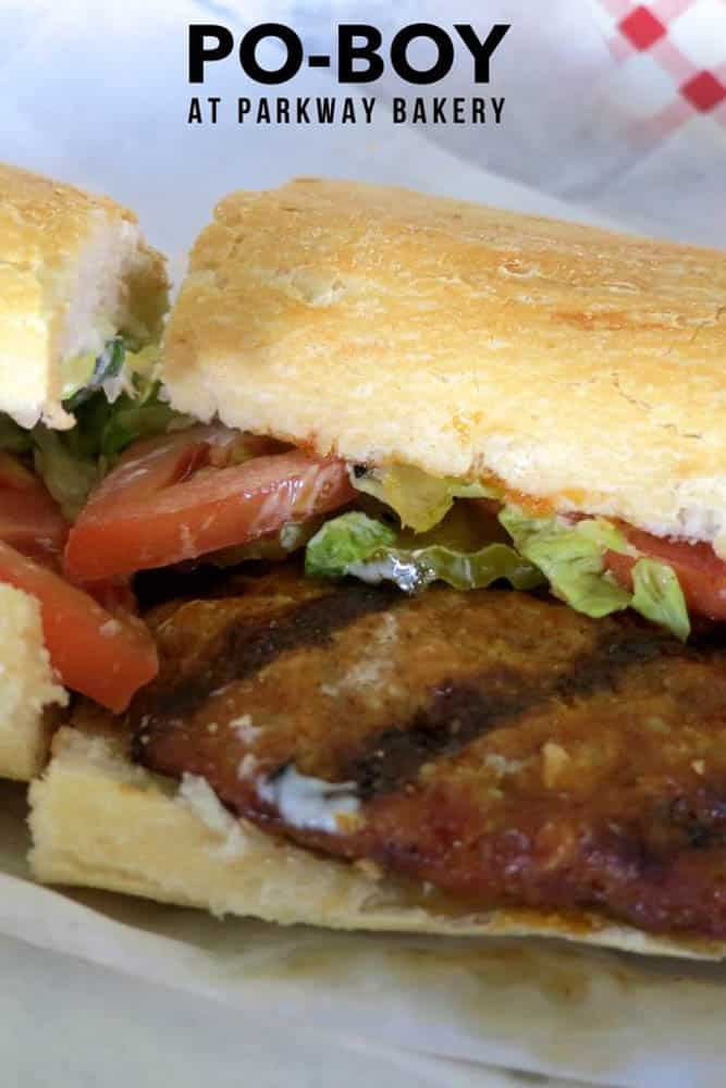 You can't go wrong with a Po Boy sandwich in New Orleans. But where can you find the best Po Boys?