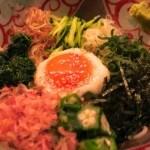 Matsugen – Soba Good in Tokyo