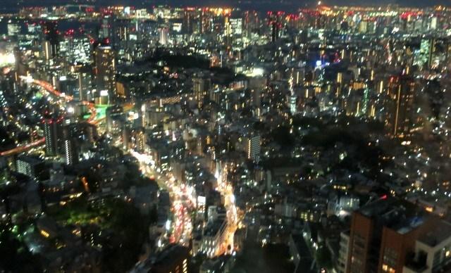 Bright Lights, Big City - Tokyo Japan