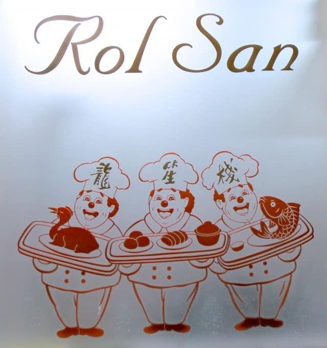 Rol San in Toronto Canada