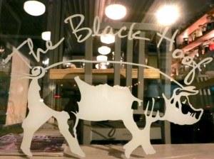 The Black Hoof in Toronto Canada