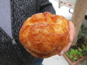 A Kouign Amann in the Hand...