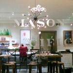 Mason Pacific – A Modern American Bistro in San Francisco