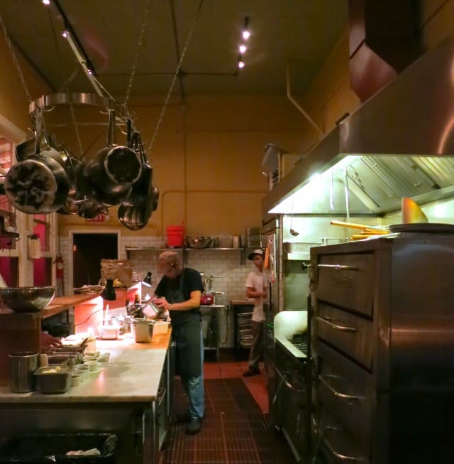 Dopo's Open Kitchen