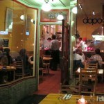 An Oakland Evening at Beer Revolution and Dopo