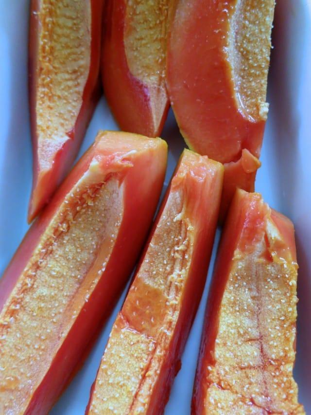 Fresh Papaya Oakland Breakfast