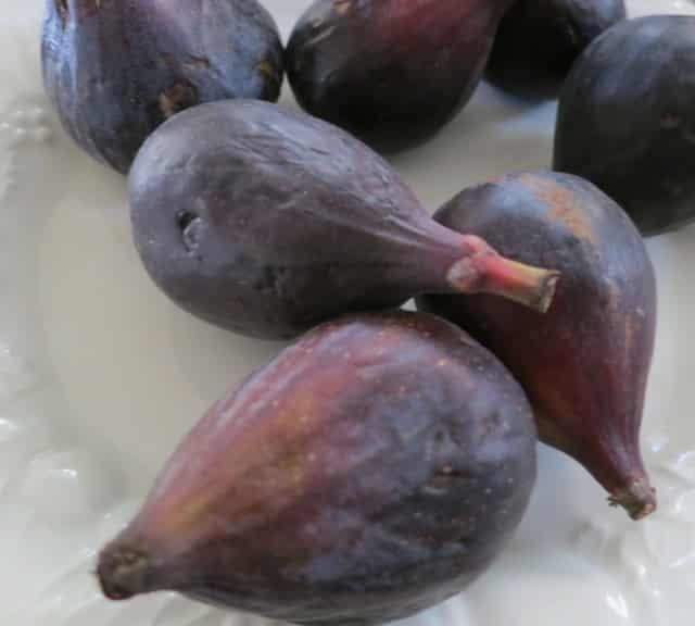 Fresh Figs Oakland Breakfast