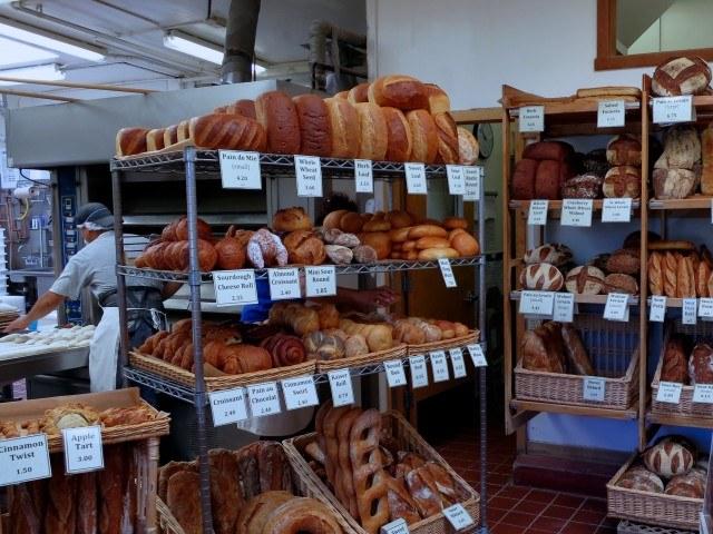 More Acme Bakery Bread Oakland