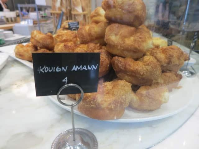 Kouign Amann - Signature Pastry
