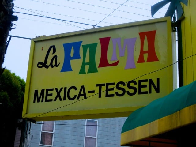 La Palma Mexica-Tessen San Francisco Mission