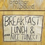 Brother Hubbard – A Great Café in Dublin