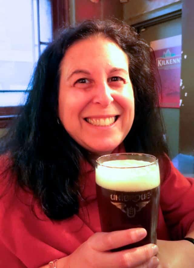 Cheers! Long Weekend in Montreal