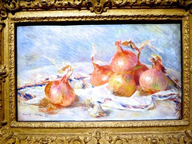 Renoir's The Onions