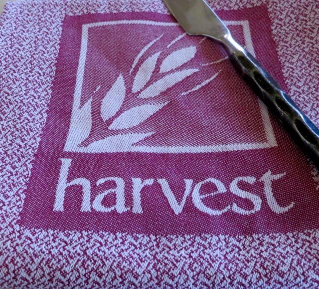 Harvest at Hotel Hershey