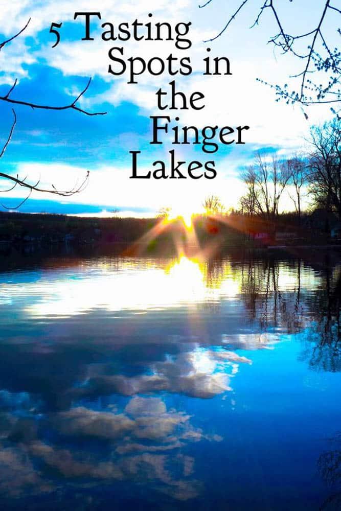 Finger Lakes | New York | Wine Tasting | Wineries | Wine | Beer | Distillery | Wine Country | #FingerLakes #WineTasting