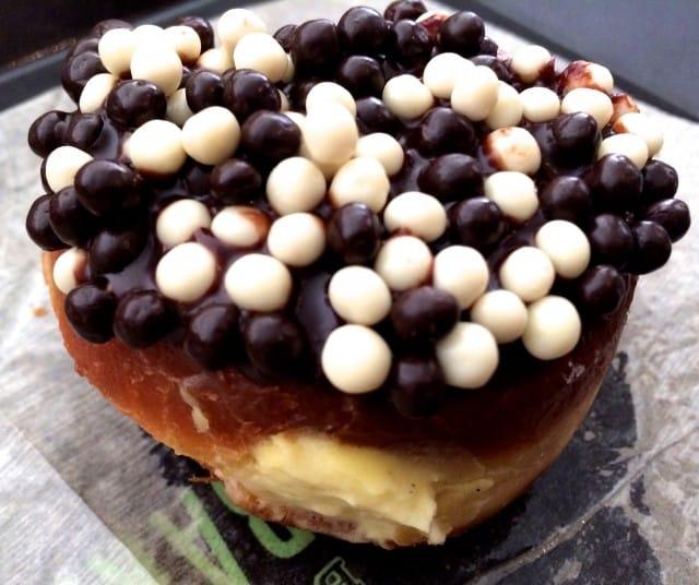 Bouchon Bakery Doughnut