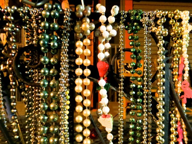 Bywater Beads in New Orleans Louisiana
