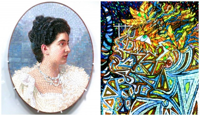 Glass Portraits, Old and New, at The Corning Museum of Glass