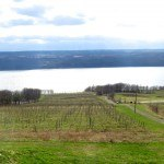 A Weekend of Wine, Beer, Sprits, Food and Friends in the Finger Lakes