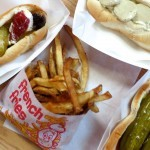 Hot Doug's in Chicago – The Ultimate Hot Dog Lunch