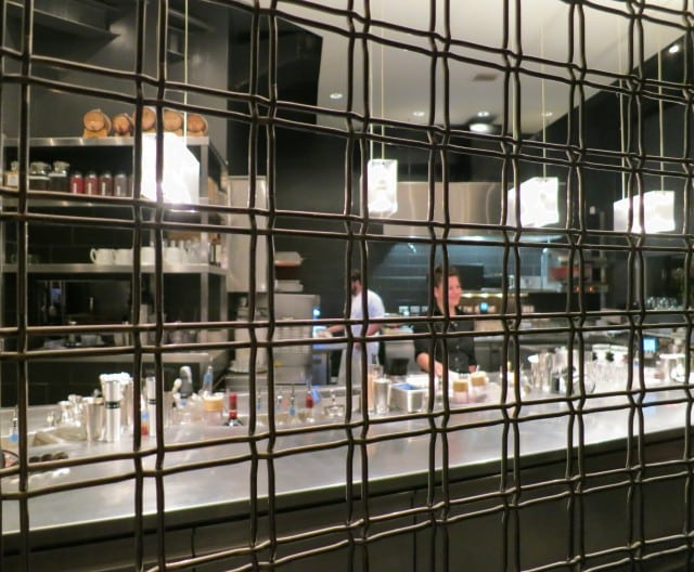 State-of-the-Art Drink Kitchen at The Aviary in Chicago Illinois