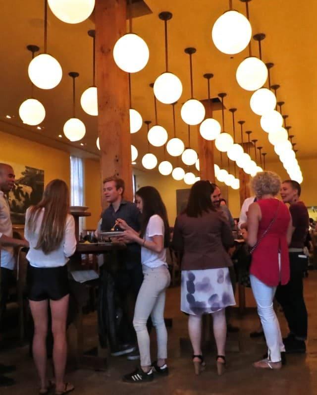 Publican Bar in Chicago