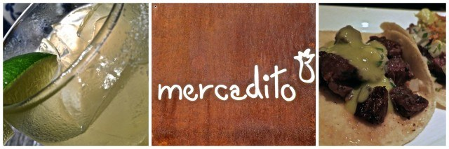Mercadito Dinner in Chicago