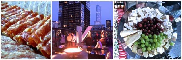 Industry Night at Vertigo Sky Lounge in Chicago