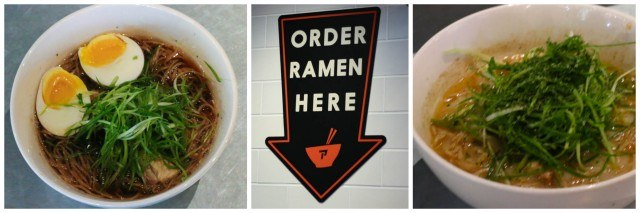 Ivan Ramen Slurp Shop in NYC