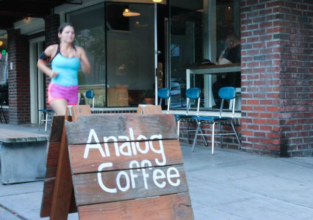 Analog Coffee Seattle Coffee in Seattle Washington