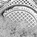 Naples Italy – The City in Black and White