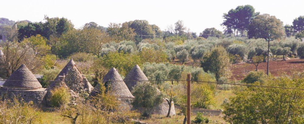 Trulli - Visit Puglia in a Day