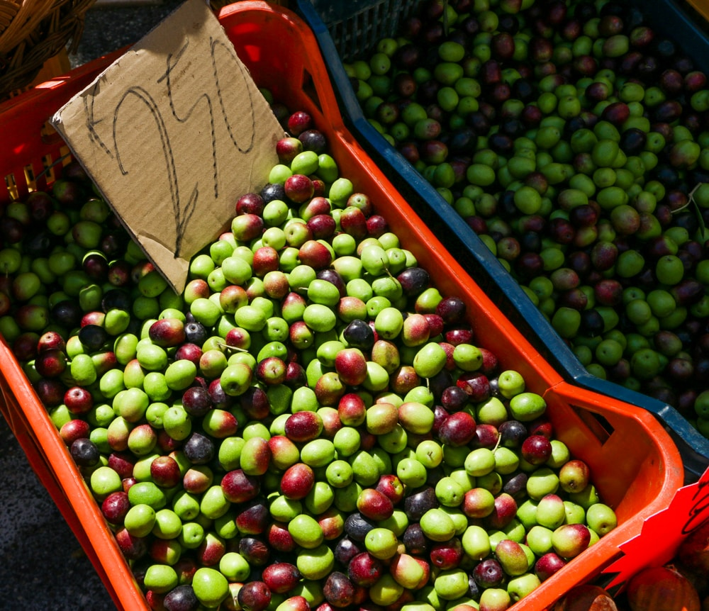 Grown on the many olive groves throughout the region, Puglian olives can be counted among the best in the world. Puglia in a Day Trip to Puglia