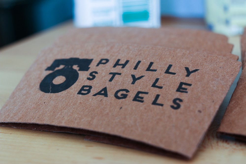 Philly Style Bagels Logo