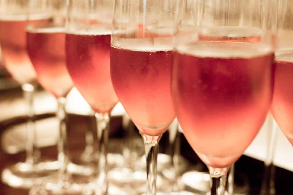 5 Ways to Eat in Barcelona. Drinking a glass of rosé cava at Codorniu vineyards is a classic Catalonia experience. Why not drink a glass with every meal in Barcelona? 2foodtrippers Eat in Barcelona