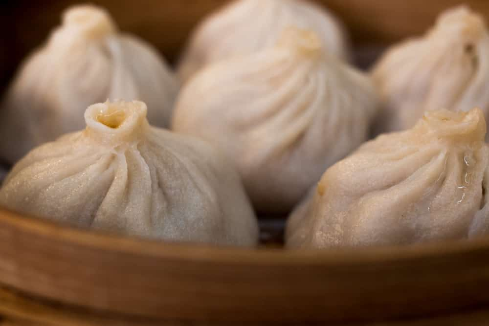 Dumpling Love and the 2015 Chef One New York City Dumpling Festival