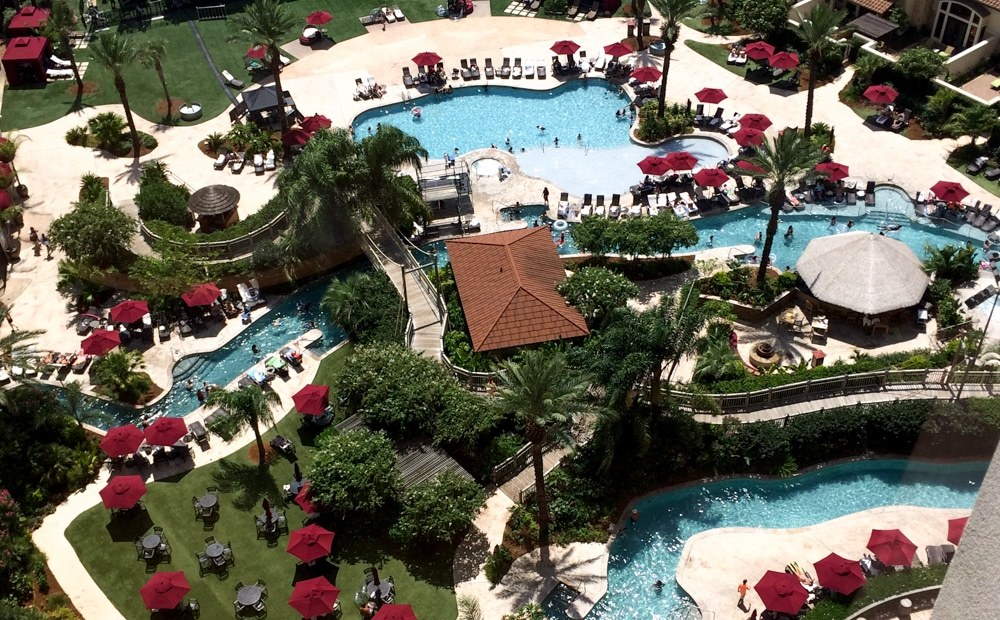 L'Auberge Casino Resort - 7 Fun Things to do in Lake Charles Louisiana