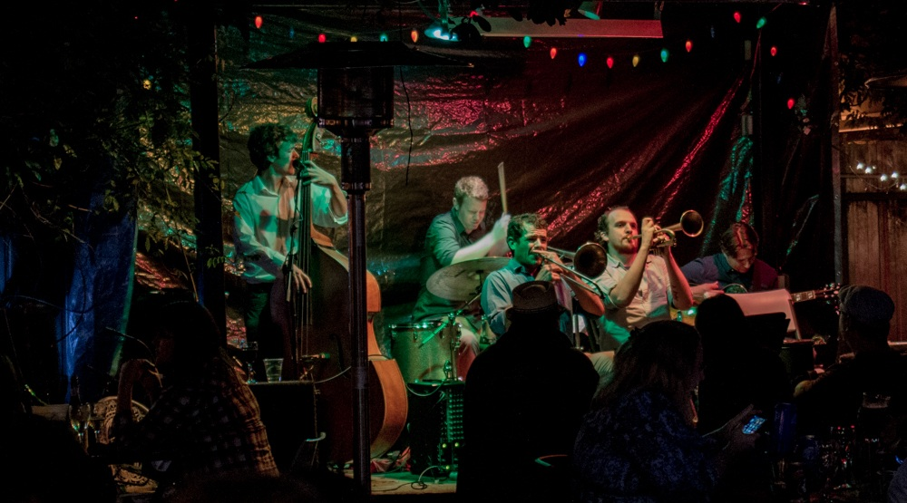 On the edge of the Bywaterneighborhood, Bacchanal is the backyard party that everybody wants to attend. Top notch musicians entertain diners while they eat and drink under the stars. Cheap Eats New Orleans 2foodtrippers