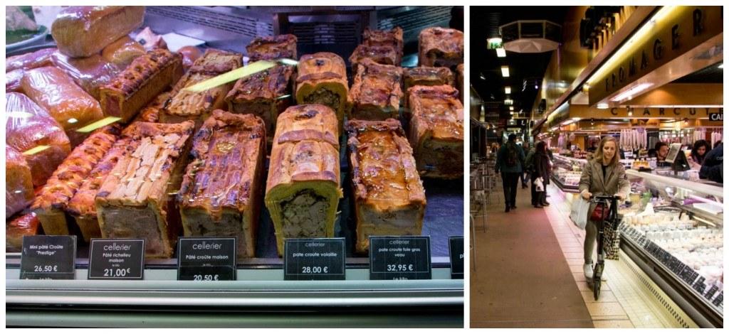 Les Halles de Lyon - Paul Bocuse - Where to Eat in Lyon France - A Lyon Food Guide
